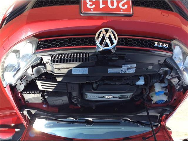 2013 Volkswagen Golf GTI 5-Door (Stk: 19-228A) in Smiths Falls - Image 10 of 13