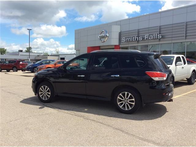 2013 Nissan Pathfinder SV (Stk: P1923A) in Smiths Falls - Image 2 of 13