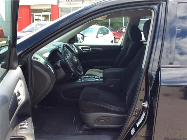 2013 Nissan Pathfinder SV (Stk: P1923A) in Smiths Falls - Image 3 of 13