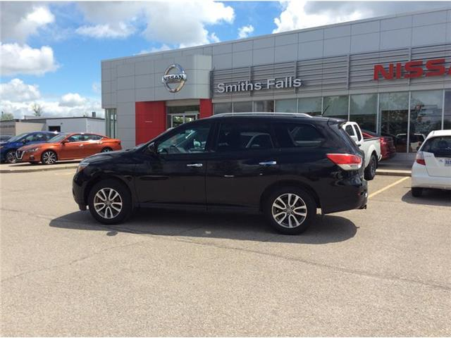 2013 Nissan Pathfinder SV (Stk: P1923A) in Smiths Falls - Image 5 of 13