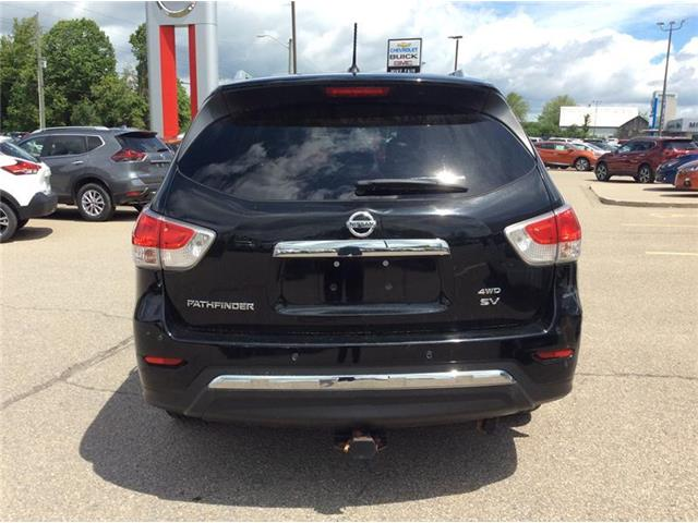 2013 Nissan Pathfinder SV (Stk: P1923A) in Smiths Falls - Image 6 of 13