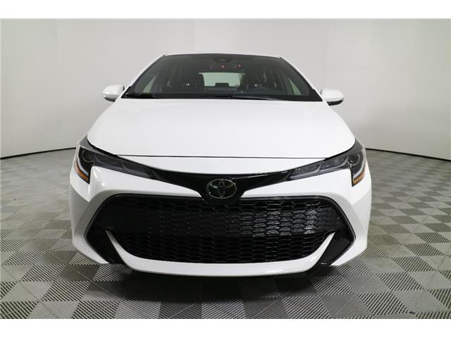 2019 Toyota Corolla Hatchback SE Upgrade Package (Stk: 192689) in Markham - Image 2 of 24