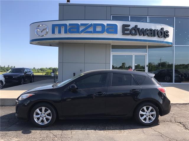 2011 Mazda Mazda3 Sport GX (Stk: 21857) in Pembroke - Image 1 of 4