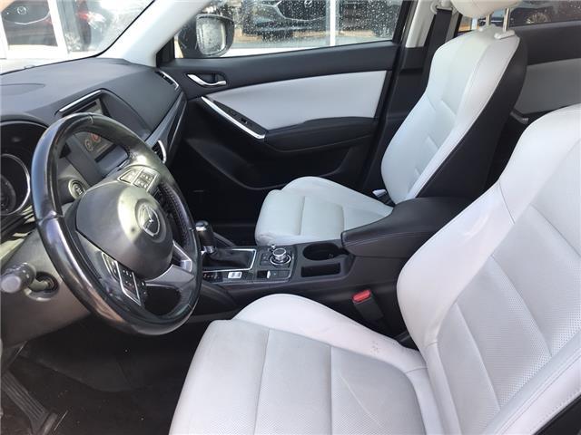 2016 Mazda CX-5 GT (Stk: 21859) in Pembroke - Image 1 of 6