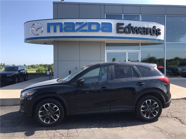 2016 Mazda CX-5 GT (Stk: 21859) in Pembroke - Image 1 of 6