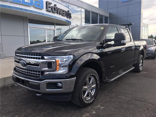 2018 Ford F-150 XLT (Stk: 21861) in Pembroke - Image 2 of 5