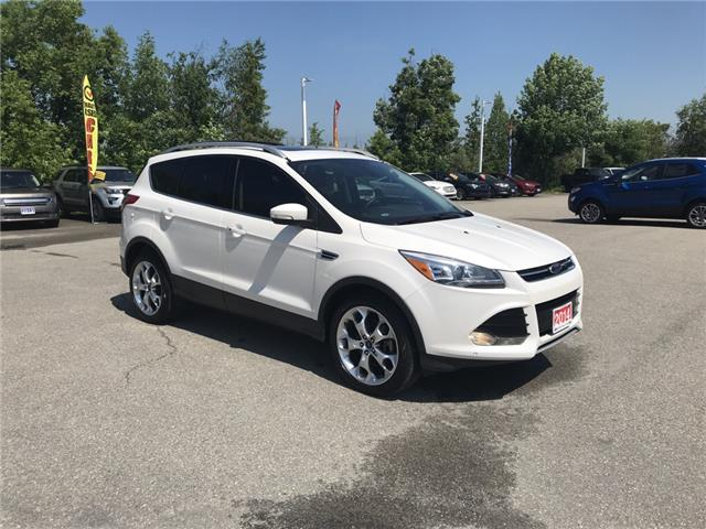 2014 Ford Escape Titanium (Stk: W1089) in Smiths Falls - Image 1 of 13