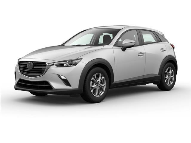 2019 Mazda CX-3 GS (Stk: K7725) in Peterborough - Image 1 of 7