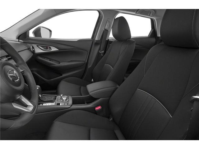 2019 Mazda CX-3 GS (Stk: K7725) in Peterborough - Image 4 of 7