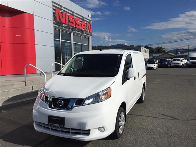2019 Nissan NV200 SV (Stk: NV94-4784) in Chilliwack - Image 1 of 3
