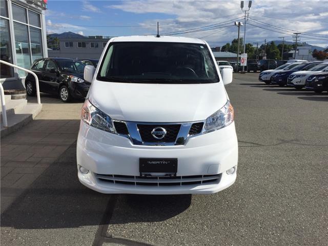 2019 Nissan NV200 SV (Stk: NV94-4784) in Chilliwack - Image 2 of 3