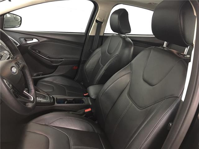 2018 Ford Focus Titanium (Stk: 35207W) in Belleville - Image 9 of 27