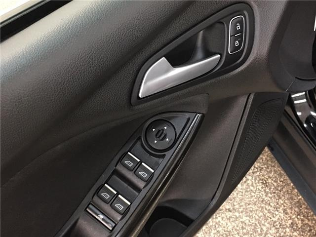 2018 Ford Focus Titanium (Stk: 35207W) in Belleville - Image 22 of 27