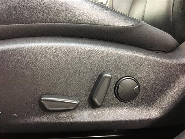 2018 Ford Focus Titanium (Stk: 35207W) in Belleville - Image 21 of 27