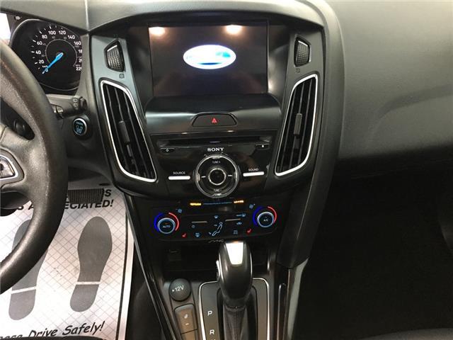2018 Ford Focus Titanium (Stk: 35207W) in Belleville - Image 8 of 27