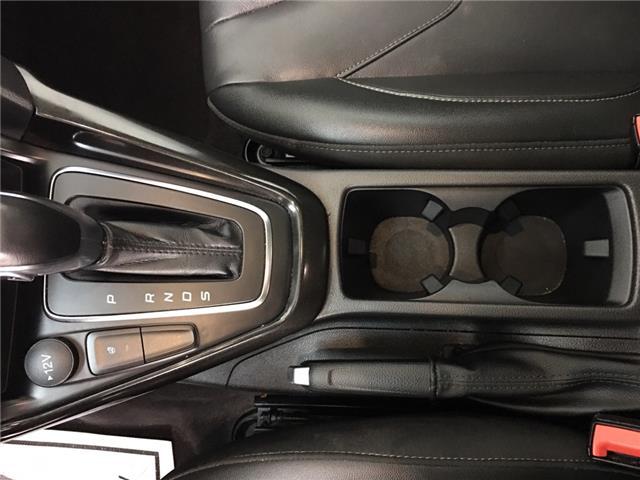 2018 Ford Focus Titanium (Stk: 35207W) in Belleville - Image 19 of 27