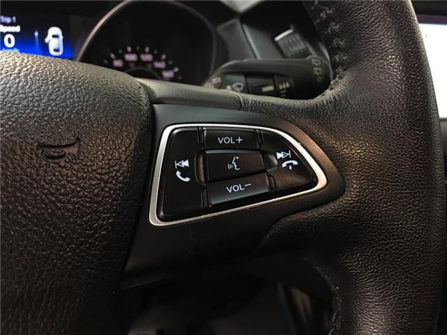 2018 Ford Focus Titanium (Stk: 35207W) in Belleville - Image 15 of 27