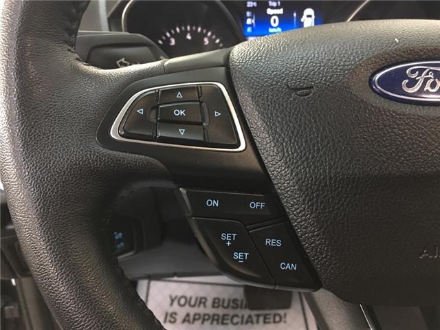 2018 Ford Focus Titanium (Stk: 35207W) in Belleville - Image 14 of 27