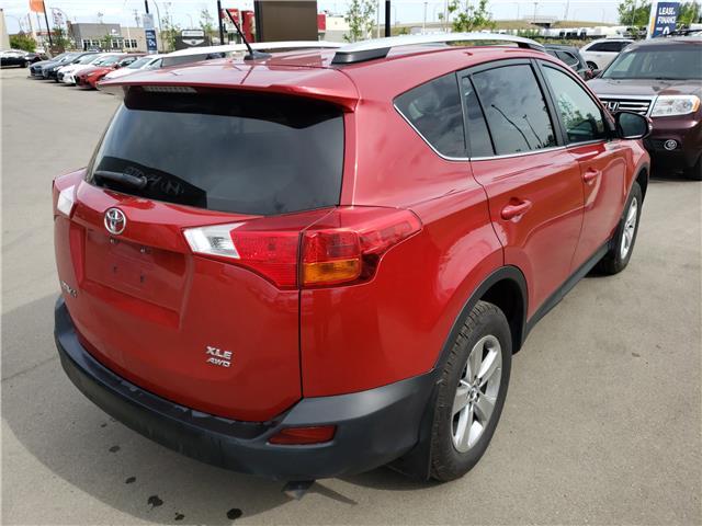 2015 Toyota RAV4 XLE (Stk: H2408A) in Saskatoon - Image 4 of 19