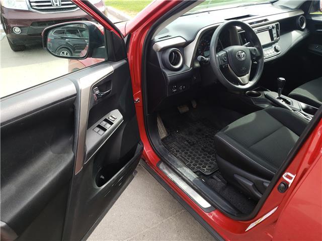 2015 Toyota RAV4 XLE (Stk: H2408A) in Saskatoon - Image 9 of 19