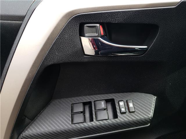 2015 Toyota RAV4 XLE (Stk: H2408A) in Saskatoon - Image 10 of 19