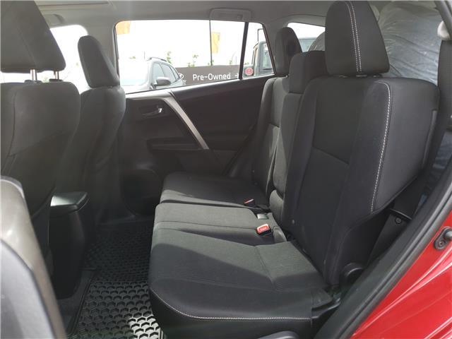 2015 Toyota RAV4 XLE (Stk: H2408A) in Saskatoon - Image 17 of 19