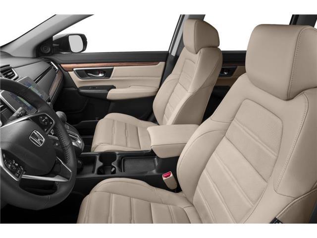 2019 Honda CR-V Touring (Stk: 58293) in Scarborough - Image 6 of 9