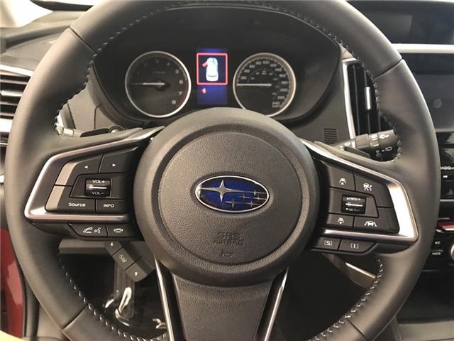 2019 Subaru Forester 2.5i Touring (Stk: 206999) in Lethbridge - Image 16 of 26