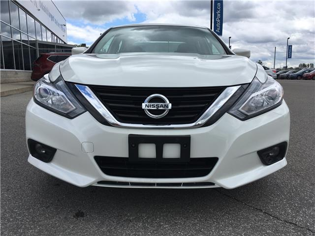 2018 Nissan Altima 2.5 SV (Stk: 18-02965RJB) in Barrie - Image 2 of 25
