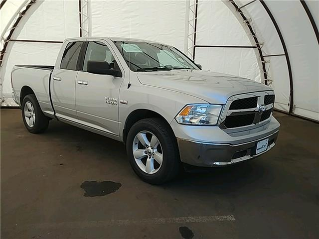 2013 RAM 1500 SLT (Stk: I14421) in Thunder Bay - Image 1 of 13