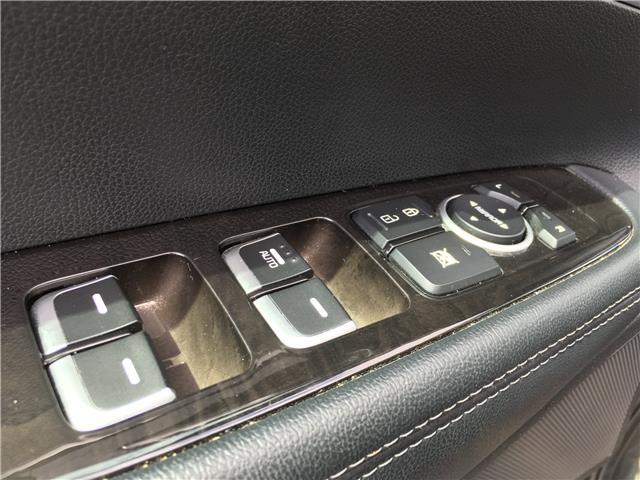 2017 Kia Sorento 2.4L LX (Stk: 17-56484RJB) in Barrie - Image 10 of 25