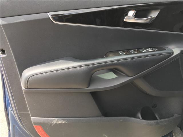 2017 Kia Sorento 2.4L LX (Stk: 17-56484RJB) in Barrie - Image 11 of 25
