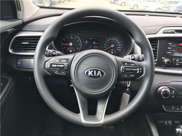 2017 Kia Sorento 2.4L LX (Stk: 17-56484RJB) in Barrie - Image 19 of 25