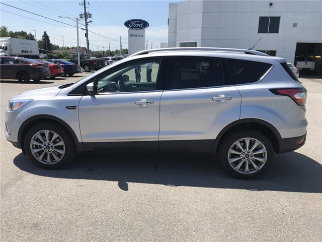 2018 Ford Escape Titanium (Stk: A5924) in Smiths Falls - Image 2 of 11