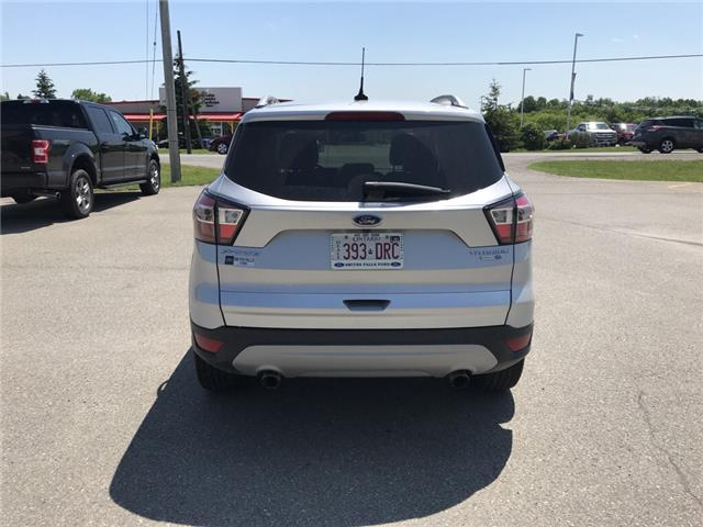 2018 Ford Escape Titanium (Stk: A5924) in Smiths Falls - Image 4 of 11