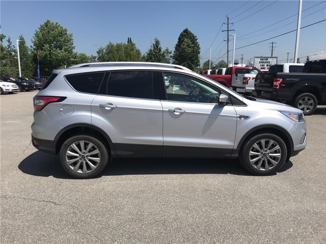 2018 Ford Escape Titanium (Stk: A5924) in Smiths Falls - Image 6 of 11