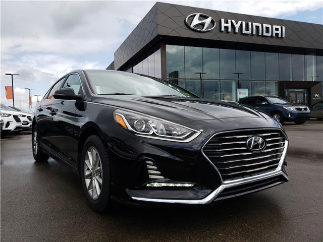 2018 Hyundai Sonata GL (Stk: H2413) in Saskatoon - Image 1 of 19