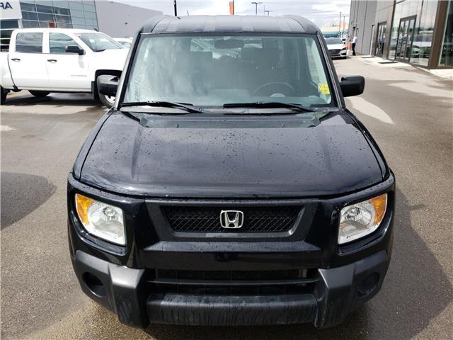 2006 Honda Element Y-Package (Stk: H2373B) in Saskatoon - Image 2 of 18