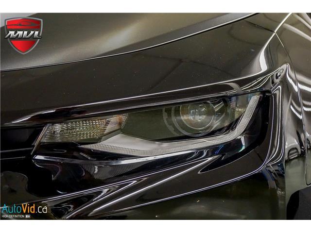 2019 Chevrolet Camaro ZL1 (Stk: ) in Oakville - Image 11 of 39