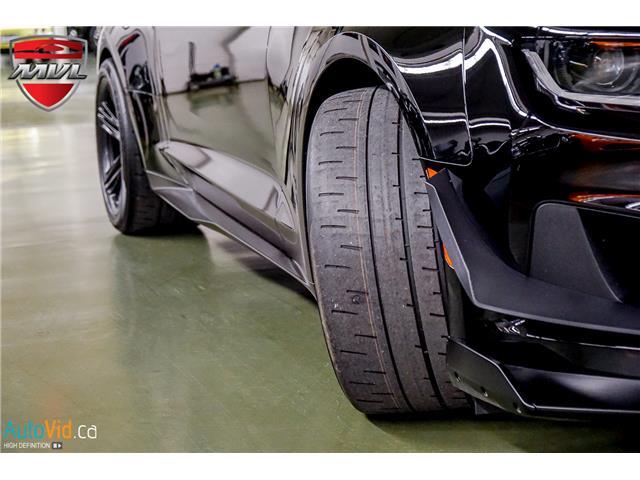 2019 Chevrolet Camaro ZL1 (Stk: ) in Oakville - Image 15 of 39