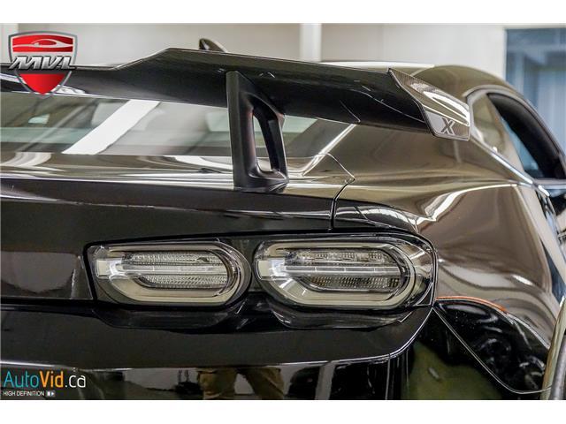 2019 Chevrolet Camaro ZL1 (Stk: ) in Oakville - Image 12 of 39