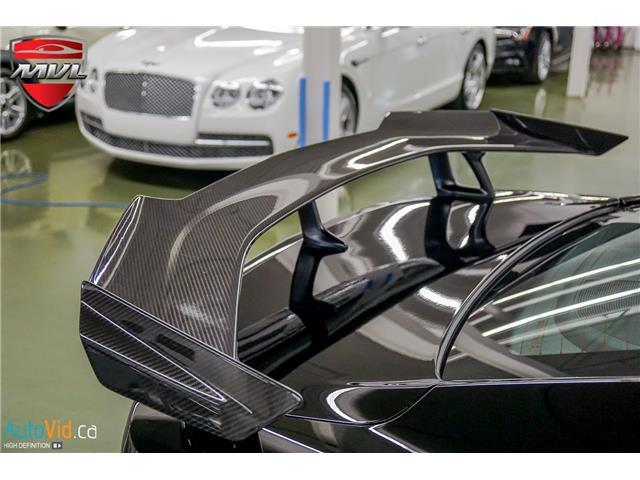2019 Chevrolet Camaro ZL1 (Stk: ) in Oakville - Image 18 of 39