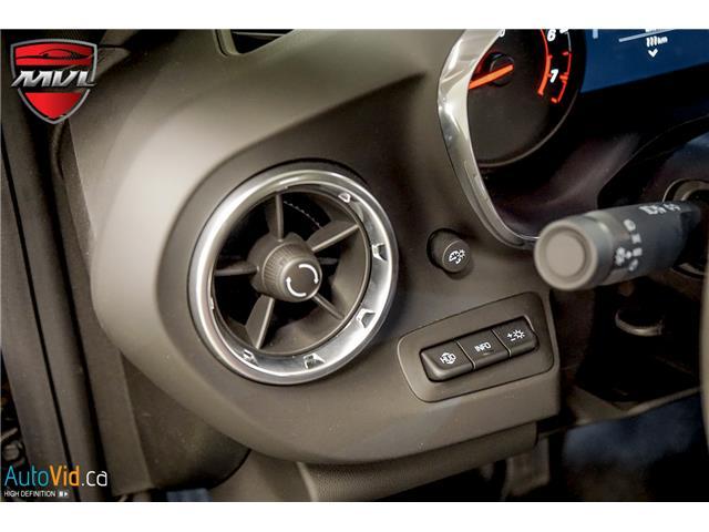 2019 Chevrolet Camaro ZL1 (Stk: ) in Oakville - Image 26 of 39