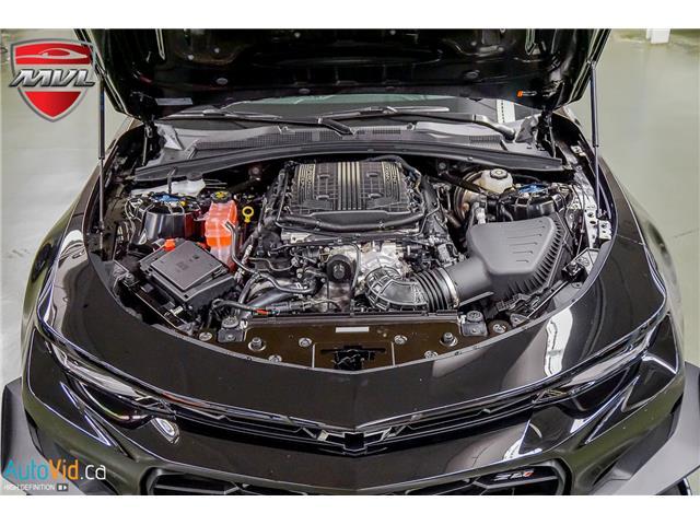 2019 Chevrolet Camaro ZL1 (Stk: ) in Oakville - Image 37 of 39