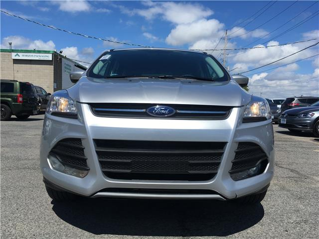 2016 Ford Escape SE (Stk: 16-69752) in Georgetown - Image 1 of 21