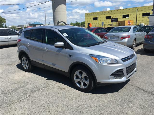 2016 Ford Escape SE (Stk: 16-69752) in Georgetown - Image 2 of 21