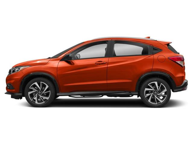 2019 Honda HR-V Sport (Stk: 1901376) in Toronto - Image 2 of 9