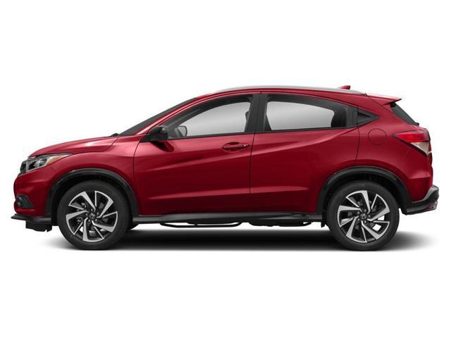 2019 Honda HR-V Sport (Stk: 1901377) in Toronto - Image 2 of 9