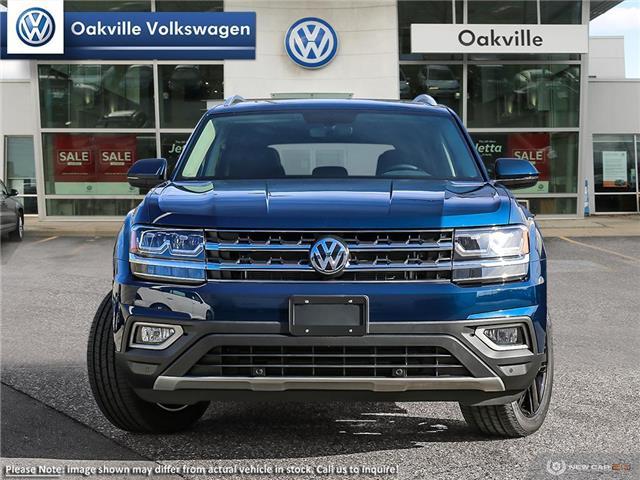 2019 Volkswagen Atlas 3.6 FSI Highline (Stk: 21434) in Oakville - Image 2 of 23