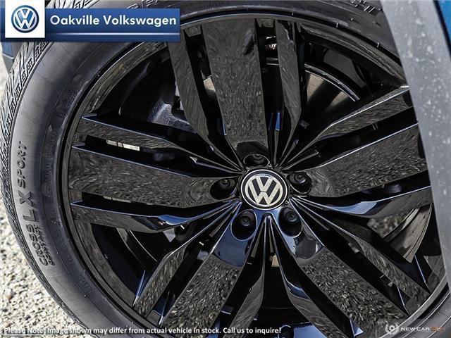 2019 Volkswagen Atlas 3.6 FSI Highline (Stk: 21434) in Oakville - Image 8 of 23